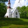 Tygarts Valley Presbyterian Church in Huttonsville,WV 26273