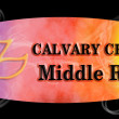 Calvary Chapel Middle River in Fort Defiance,VA 24437