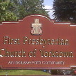 First Presbyterian Church of Yorktown in Yorktown Heights,NY 10598