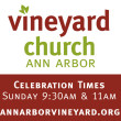 Vineyard Church of Ann Arbor in Ann Arbor,MI 48104