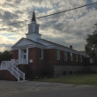 St. John United Methodist Church in Avon,NC 27915-0129
