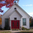 St. Gabriel's Episcopal Church in Rutherfordton,NC 28139