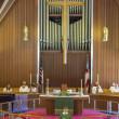 St. Simon's Episcopal Church in Arlington Heights,IL 60005