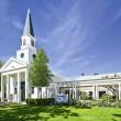 Community Church, Congregational in Corona del Mar,CA 92660