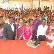 Revival Tabernacle Church Fellowship in Balaghat,GA 481001
