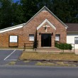Collegeville Church of the Nazarene in Alexander,AR 72002