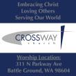 CrossWay Church in Battle Ground,WA 98604
