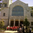 Convent Avenue Baptist Church in New York,NY 10031