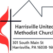 Harrisville United Methodist Church in Harrisville,PA 16038