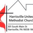 Harrisville United Methodist Church in Harrisville,PA 16038