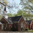 Shiloh United Methodist Church in Somerville,TN 38068