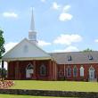 Mount Pleasant United Methodist Church in Liberty,NC 27298