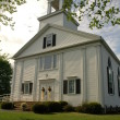 Mayflower Congregational Church in Kingston,MA 02364