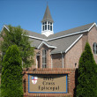 Holy Cross Episcopal Church in Simpsonville,SC 29681