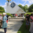 Round Hill Community Church in Greenwich,CT 06831