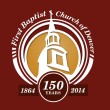 First Baptist Church of Denver in Denver,CO 80203