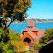 Sausalito Presbyterian Church in Sausalito,CA 94965-2107