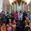 First Presbyterian Church of Birmingham, Michigan in birmingham,MI 48009