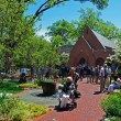 St. Martin's Church in Charlotte,NC 28204