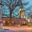 St. Anne's Church in Annapolis,MD 21404