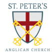 St. Peter's Anglican Church in Evans,GA 30809