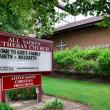 All Saints Lutheran Church in Palatine,IL 60067