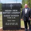 Indian View Baptist Church in King William,VA 23086
