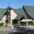 Evergreen Lutheran Church in Evergreen,CO 80439