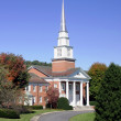State Street United Methodist Church in Bristol,VA 24201