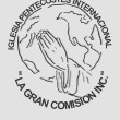 Iglesia Pentecostes Internacional La Gran Comision in Reseda,CA 91335