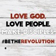 Revolution Church in Oakland,TN 38060