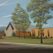 John Wesley United Methodist Church in Nashville,TN 37204