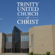 Trinity United Church of Christ in Chicago,IL 60628