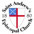 St Andrew's Episcopal Church in Ashland,WI 54806