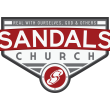 Sandals Church in Riverside,CA 92507