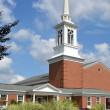 Ridgewood Christian Reformed Church in Jenison,MI 49428