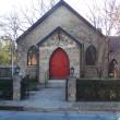St. Mark's Church in Roxboro,NC 27573