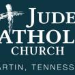 St. Jude Catholic Church in Martin,TN 38237