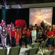 Journey United Methodist Church in Jetersville,VA 23083