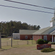 Manning Second Baptist Church in Manning,SC 29102