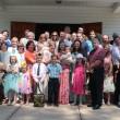 Cluster Springs Baptist Church in Defuniak Springs,FL 32433