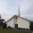 Tiny Town Baptist Church in Guthrie,KY 42234