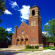 Assumption Catholic Church in Morris,MN 56267-1421
