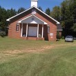 Brazeale A.M.E. Church in Camden,AL 36726