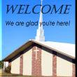 Converse First Baptist Church in Converse,TX 78109