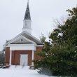 Starr Baptist Church in Starr,SC 29684