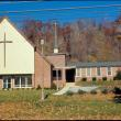Martinsville United Methodist Church in Martinsville,NJ 8836.0