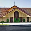 Gloria Dei Lutheran Church in Escondido,CA 92026
