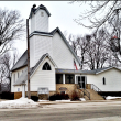 Atkins-Pleasant Hill Presbyterian Church in Atkins,IA 52206-9751