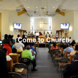Kirkland Memorial Church of God in Christ - The Praise Zone in Camp Springs,MD 20746